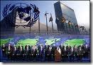 Wereld regering