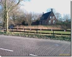 Hier wonen we in het Barrahus (Friesland)