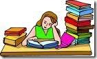 Studeren tot je er moe van wordt